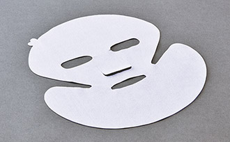 フェイスマスク用原反